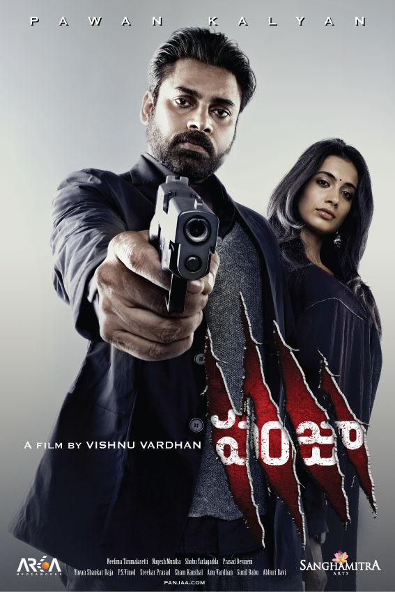 Panjaa 2019 Hindi Dubbed Movie 720p UNCUT BluRay 700MB ESubs Download