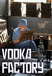 Vodka Factory Poster