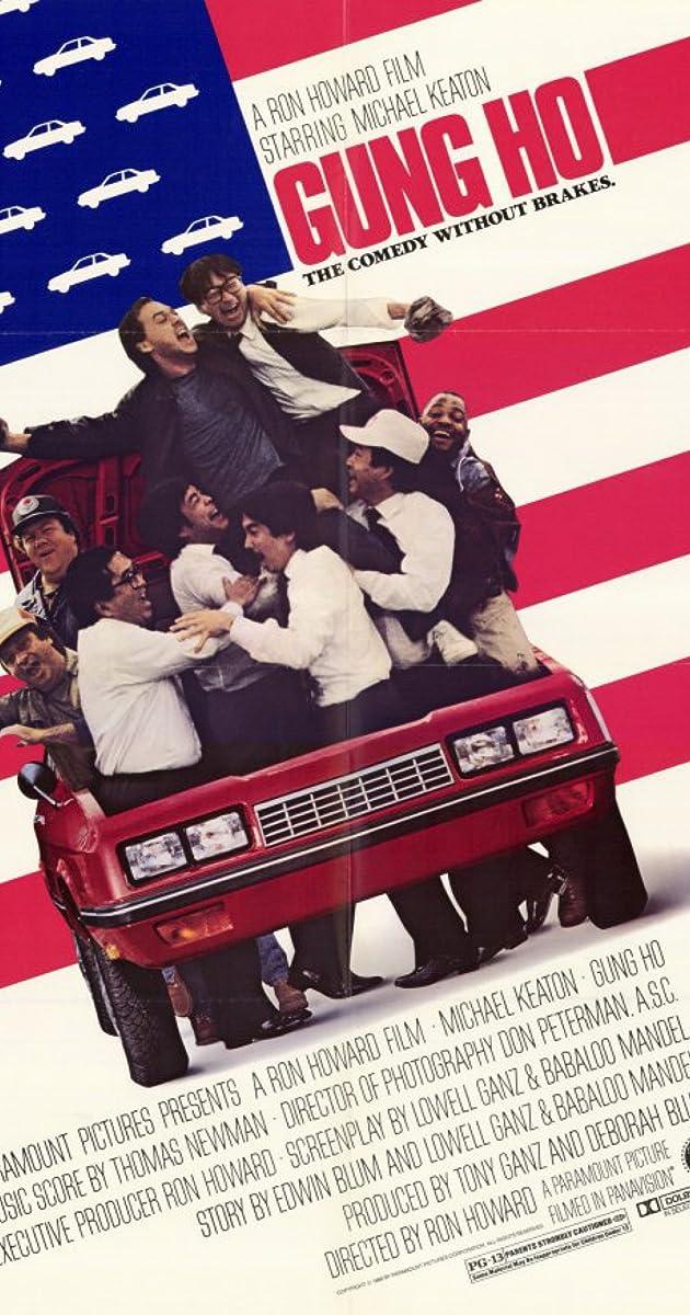 Gung Ho (1986) - IMDb