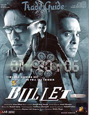 screenplay Bullet: Ek Dhamaka Movie