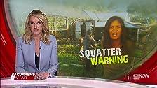 Squatter Warning