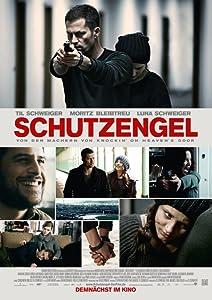 Movie downloads site for free Schutzengel by Til Schweiger [BDRip]