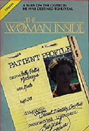 The Woman Inside Poster