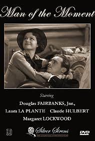 Douglas Fairbanks Jr. and Margaret Lockwood in Man of the Moment (1935)