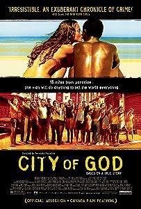 Cidade de Deus Martin Scorsese