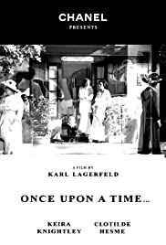 Once Upon a Time... Poster