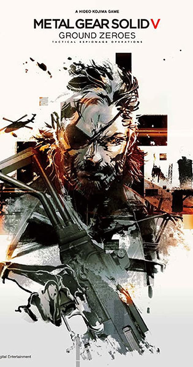 Metal Gear Solid V Ground Zeroes Video Game 2014 Imdb Before you reach your destination, try to secure the entire northern part of the village, which will make. metal gear solid v ground zeroes