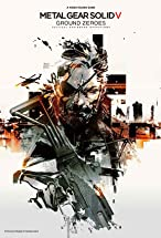 Primary image for Metal Gear Solid V: Ground Zeroes