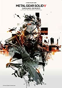 Latest movie to download Metal Gear Solid V: Ground Zeroes [720