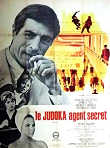 Downloading movie dvd to itunes Judoka-Secret Agent by Pierre Zimmer