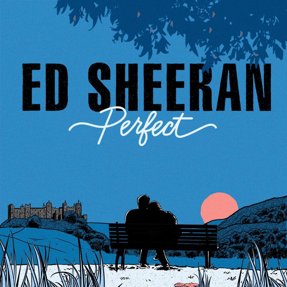 Ed Sheeran Perfect Video 2017 Imdb