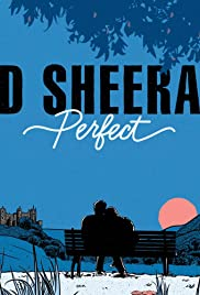 Ed Sheeran: Perfect Poster