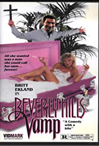 Primary photo for Beverly Hills Vamp