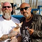 Phil Aguilar and Richie Cole in Set Free Posse: Jesus Freaks, Biker Gang, or Christian Cult? (2017)