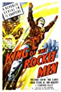King of the Rocket Men (1949) Poster