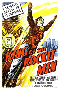 Primary photo for King of the Rocket Men