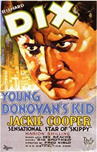 HD movie 720p download Young Donovan's Kid by Mervyn LeRoy [mpeg]