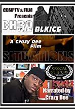 The BlkIce Chronicles: Situations