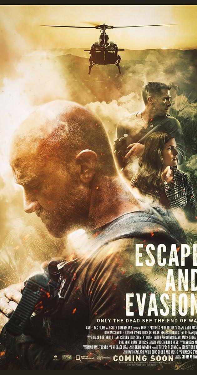 Escape and Evasion (0) Subtitles