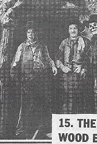 Al Ferguson, Kit Guard, and Jack Ingram in Deadwood Dick (1940)