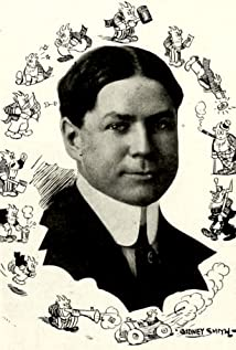 Sidney Smith Picture