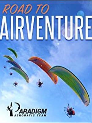 Road to AirVenture