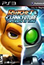Ratchet & Clank Future: A Crack in Time (2009) Poster