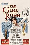 The Girl Rush (1955)