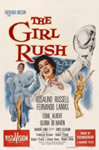 Best sites for downloading new movies The Girl Rush [hddvd]