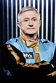 Primary photo for Louis Walsh