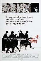 The Kremlin Letter (1970) Poster