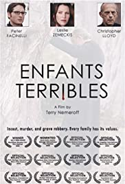 Enfants terribles(2005) Poster - Movie Forum, Cast, Reviews