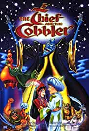 Watch Movie The Thief And The Cobbler (1993)