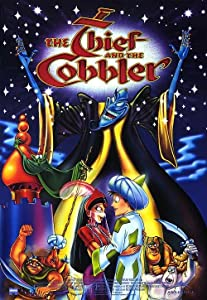 The Thief and the Cobbler by none