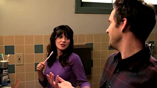 New Girl: Jess And Nick Are Totally Normal Roommates