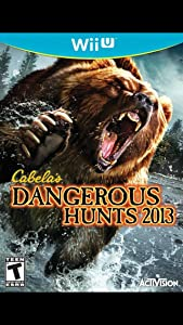 Good movie downloading sites yahoo Cabela's Dangerous Hunts 2013 [flv]