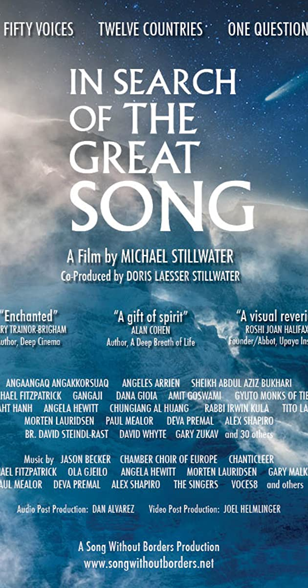 In Search of the Great Song (2016) - Plot Summary - IMDb