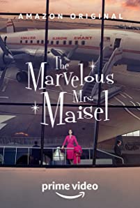 "Season 3 of ""The Marvelous Mrs. Maisel"" premieres Dec. 6 on Prime Video."