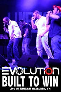 Watch online mega movie Evolution: Built 2 Win Live by none [XviD]