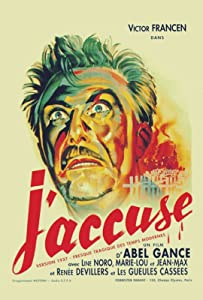 Watch free full comedy movies J'accuse! France [pixels]