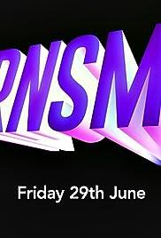 TRNSMT 2018 Poster