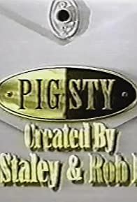 Primary photo for Pig Sty