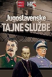 Jugoslavenske tajne sluzbe Poster
