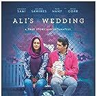 Osamah Sami and Helana Sawires in Ali's Wedding (2017)