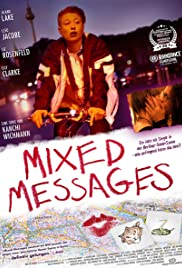 Mixed Messages Poster