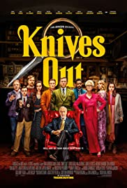 Watch Full HD Movie Knives Out (2019)