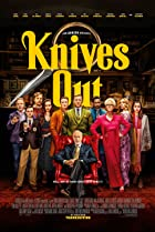 Knives Out (2019) Poster