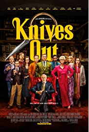 Knives Out (2019) ONLINE SEHEN