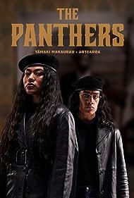 Dimitrius Schuster-Koloamatangi and Lealani Siaosi in The Panthers (2021)
