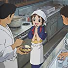 Seiran Kobayashi and Madigan Kacmar in Waka okami wa shôgakusei! (2018)